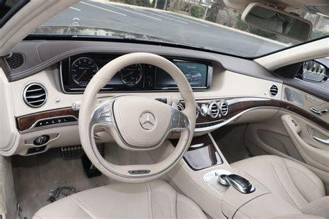 Personal luxury is alive and well. Used 2015 Mercedes-Benz S63 AMG 4MATIC AWD W/NAV S63 AMG 4MATIC For Sale ($69,950)   Auto ...