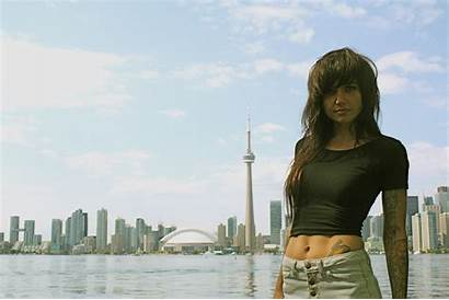Lights Singer Poxleitner Toronto Valerie Tower Cn