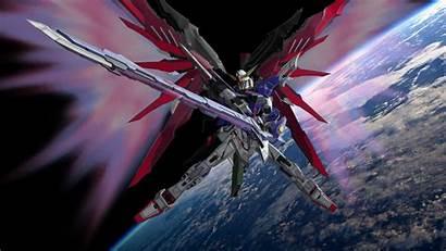 Gundam Destiny Seed Mmd 42s Zgmf Wallpapers
