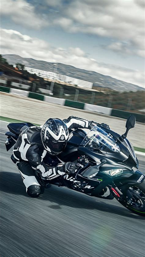 Kawasaki Zx10 R 4k Wallpapers by Kawasaki Zx 10r Winter Test Edition 4k Wallpapers