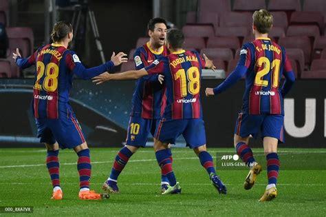 Ronald Koeman habla del interés del PSG sobre Messi