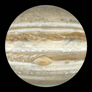 Jupiter (still) Dataset | Science On a Sphere