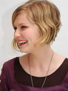 20 Cute Short Haircuts For Wavy Hair Short Hairstyles