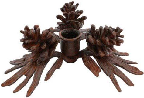 pinecone kitchen accessories 12 best home kitchen candles holders images on 1496