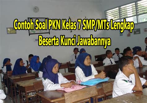 Ideologi berasal dari kata ideas dan logos, yang berasal dari bahasa. Contoh Soal PKN Kelas 7 SMP/MTs Lengkap Beserta Kunci ...