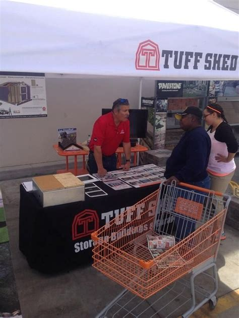 Tuff Shed Corporate Office Denver by A Tuff Shed Area Sales Manage Tuff Shed Office Photo