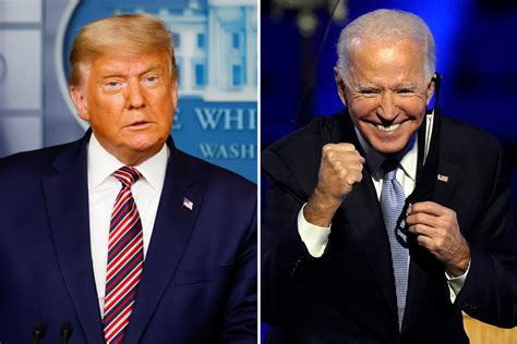 Nearly 80% Of Americans Accept Joe Biden Won Presidential ...