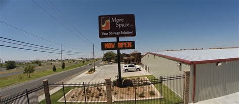 Carports Odessa Tx by More Space Trachte Building Systems