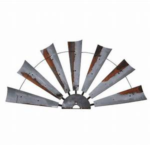 1000+ images about Windmill blades for wall decor on