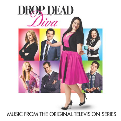 Drop Dead Serie by Drop Dead From The Original Television Series
