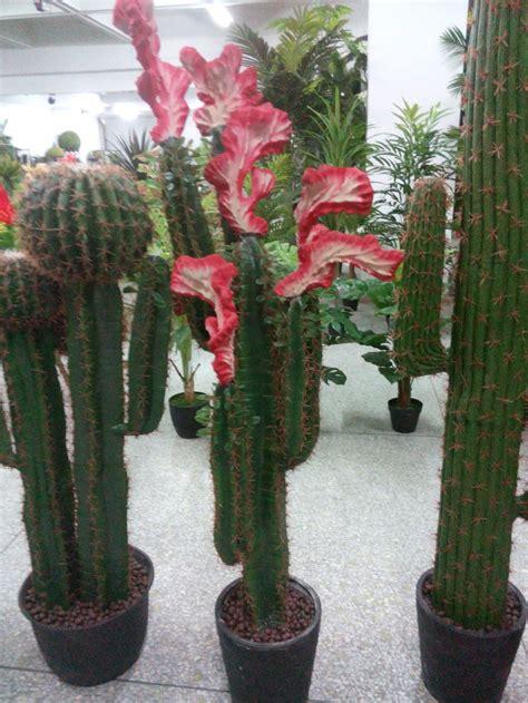 artificial sale plastic cactus plant factory price for