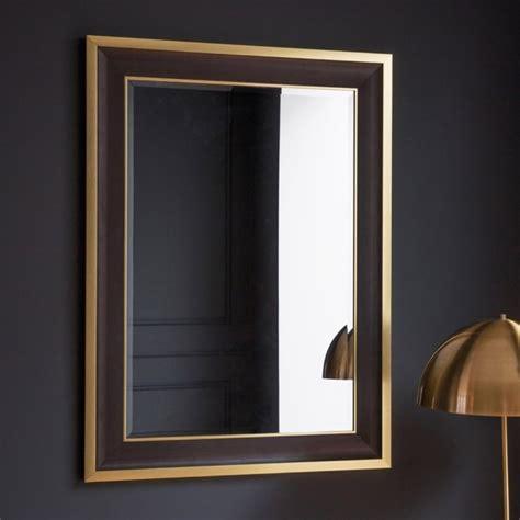 edmonton rectangle wall mirror wall mirror homesdirect