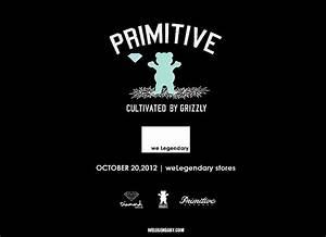 Primitive Skate Wallpaper Iphone Log 373 | WSOURCE