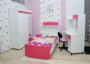 Chambre D Enfant : chambre d 39 enfant alice meubles et d coration tunisie ~ Melissatoandfro.com Idées de Décoration