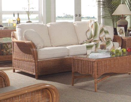 Wicker Sofa Sleeper by 20 Best Wicker Sleeper Sofas Images On Living