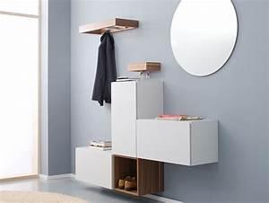 Garderoben Set Ikea : garderobenpaneele modern bestseller shop f r m bel und einrichtungen ~ Watch28wear.com Haus und Dekorationen