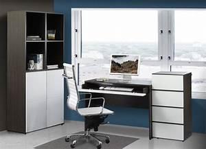 Meuble Tiroir Bureau : meubles modulaires pleins d 39 allure cyberpresse ~ Teatrodelosmanantiales.com Idées de Décoration