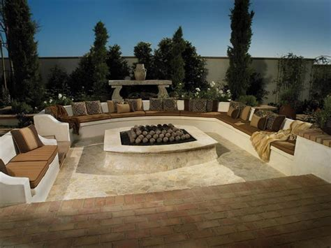 Outdoor  Simple Designing Outdoor Living Spaces Designing