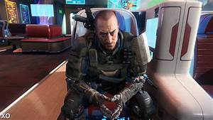 Performance Analysis: Call of Duty: Black Ops 3 ...