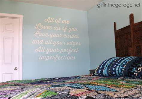Banks Bedroom Wall Lyrics Meaning by Why I Drew All My Wall Song Lyric In The