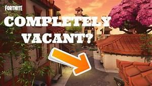 LUCKY LANDING IS EMPTY Fortnite Battle Royale YouTube