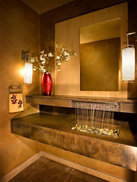 Guest Bathroom  Powder Room Design Ideas 20 Photos
