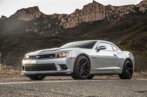 2014 Chevrolet Camaro Reviews And Rating