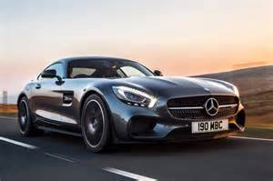2017 Mercedes AMG GTS