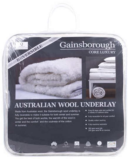 underlay reviews gainsborough australian wool underlay reviews productreview com au