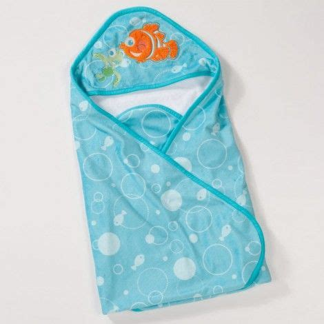 finding nemo bath towel set 17 best images about baby wish list on disney