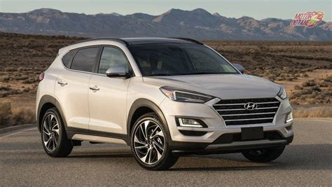 Hyundai Tucson 2019 India Launch, Price In India, Specs