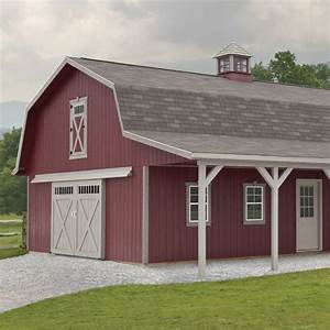 dutch barn building for sale online and for on site build With barn home builders ohio