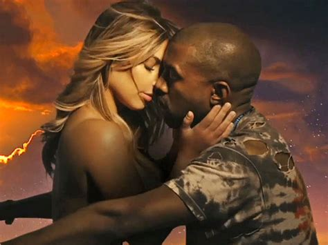 kanye west sexy kanye west debuts sexy music video for bound 2 starring