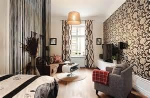 how to design my home interior masculine stockholm apartment featuring vibrant details freshome com