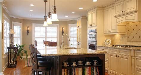 kitchen cabinets antique white glaze semi custom kitchen cabinets island suffolk nassau 7996