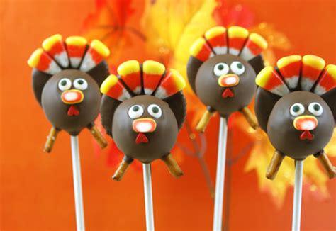 turkey cake pops candiquik