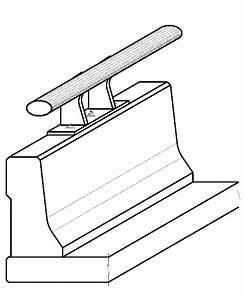 Bridge Railing Manual  Metal And Concrete Railing