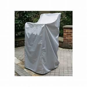 housse protection pour piles chaises 65x65x105 145 achat With housse de protection meuble exterieur