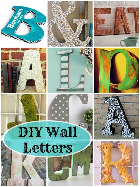 diy wall letters  awesome projects deja vue designs culture scribe
