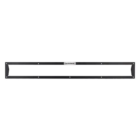how would it take to travel 40 light years go rhino 5914001t srm100 40 light bar front plate