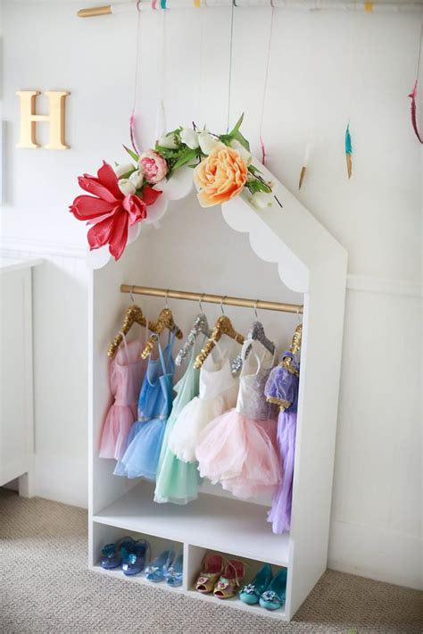 Dress Up Cupboard by Dress Up Wardrobe What Dreams May Become