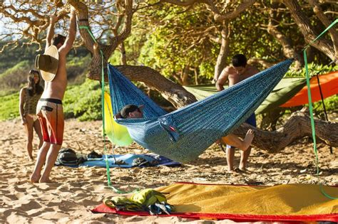 Grand Hammock by Swing In Style With Grand Trunk Hammocks 50 Cfires