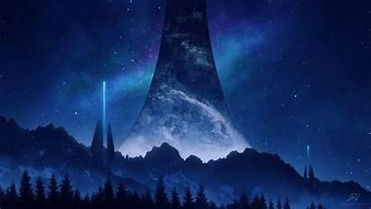 Halo 4k Infinite Wallpapers 1080 1366 768
