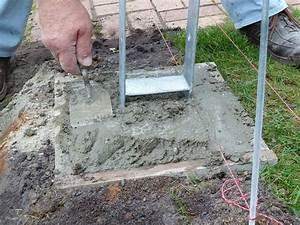 Schleppdach Selber Bauen : carport selber bauen bildanleitung ~ Michelbontemps.com Haus und Dekorationen