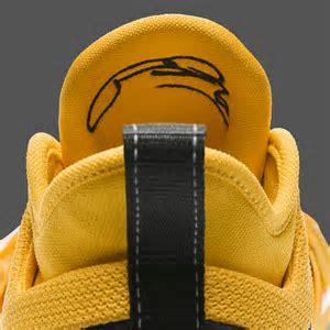 Nike PG 2.5 Amarillo Chrome Black BQ8452 700   SneakerNews.com