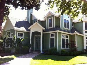 Sherwin Williams Exterior House Paint Ideas And Photos