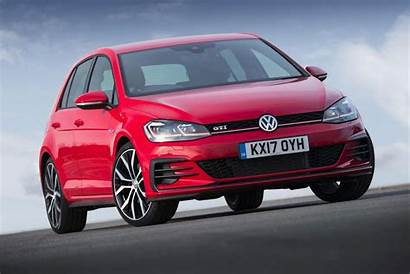 Types Cars Different Golf Volkswagen Gti There