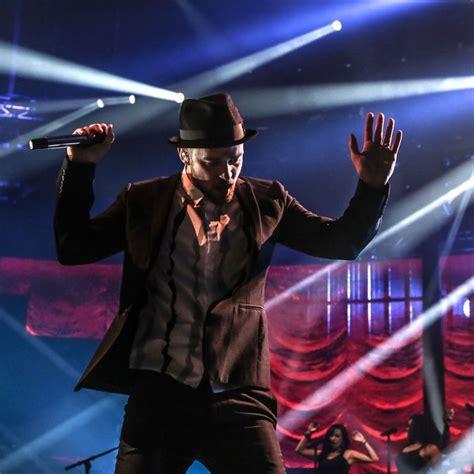 Rosen on Justin Timberlake's Bloated, Tedious 20/20 ...