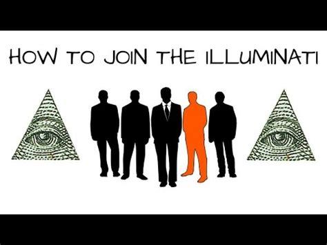 joining illuminati how to join illuminati buzzpls