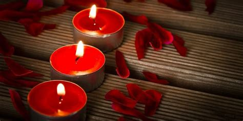 Candle Love Spell To Attract